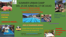 Loreto Urban Camp