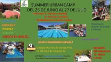 Loreto Urban Camp